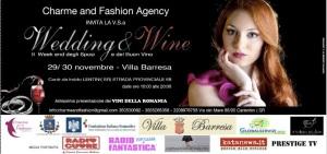 Wedding & Wine