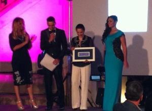 Premio professionalità 2014