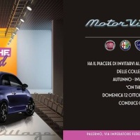 "Moda ""On The Road"": il 12 ottobre al Motor Village di Palermo"