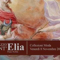 """Palermofashionblog presenta """"Strand of Silk"""", evento di Moda e Cultura a Palazzo Sant'Elia"""