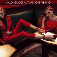Al via i Saldi Gucci Autunno-Inverno