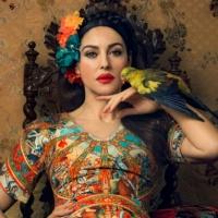 Tutti i colori della Sicilia nel make up di Dolce & Gabbana. Sabato alla Rinascente di Palermo