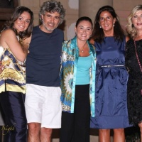 Notte di Moda del Mediterraneo: grande successo di stile e cultura a Villa Malfitano
