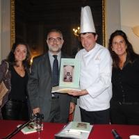 """""""Morte d'autore a Palermo"""": il nuovo libro di Antonio Fiasconaro"""