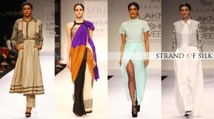 Strand of Silk