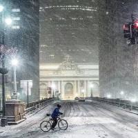 Saldi e consigli, New York sotto la neve e un pomeriggio da DIVA... Tutto questo solo per Voi!