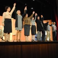 """""""Biscotti alle Noci"""": successo al Teatro Savio di Palermo"""
