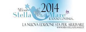 Miss Stella del Mare 2014
