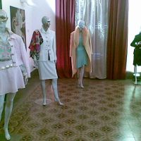 """l'Accademia del Lusso presenta """"I Maestri della Moda - Gianni Versace"""" a Palermo"""