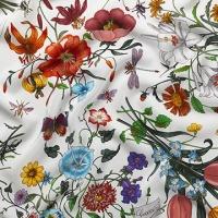 Flora: la capsule collection di Gucci in favore dell'UNESCO, per i 50 anni in Giappone