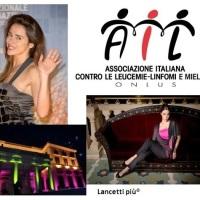 """""""L'alta moda per AIL"""". Il 24 maggio torna l'appuntamento con la Moda e la Solidarietà a Villa Malfitano"""