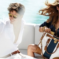 Sicilia Outlet Village: new opening... The store of Michael Kors