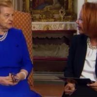 XXVI edizione del premio Marisa Bellisario: Mela d'Oro a Wanda Ferragamo tra le eccellenze femminili della Moda