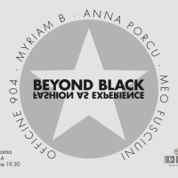 """BEYOND BLACK"": FASHION AS EXPERIENCE AD ALTAROMA"
