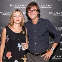 Bulgari e i 130 anni del marchio: Giuliano Fecarotta festeggia alla Tonnara Florio di Palermo