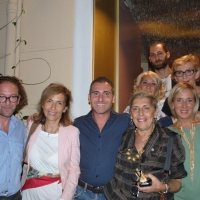 """Shopping Night"": tutti i weekend, in via Torrearsa a Palermo"
