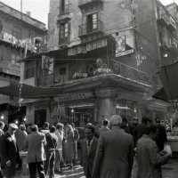 """La """"Vucciria"""": """"Schangai"""", un tour per ritrovare la storia del mercato più famoso al mondo"""