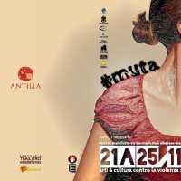 MUTA – Arti e Culture contro la Violenza sulle Donne. Il 21, 22, 23 e 25 Novembre 2014 a P.zzo Branciforte