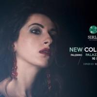 Oggi 16 dicembre a palazzo Bonocore, sfilano le collezioni di Siria Eco Design e Joseph Cuomo. Madrina della serata Maria Giovanna Elmi