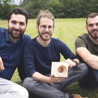 VAIA: una StartUp per l'ambiente, che fa rinascere gli alberi con la musica